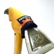 Poignée isolante (jaune) / Insulated handle (yellow)