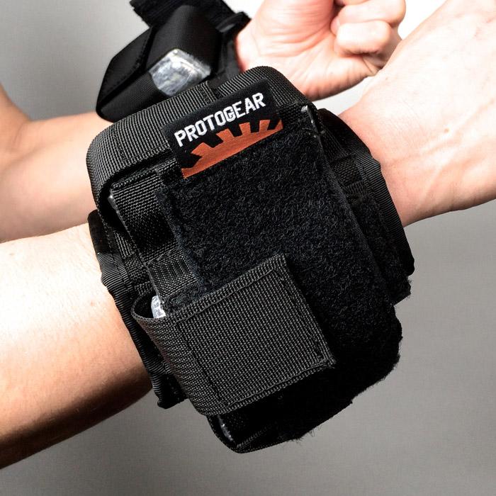 Système pour poignet / Wrist weight system