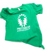 T-shirt (vert)/ T-shirt (green)